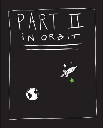 Part II In Orbit