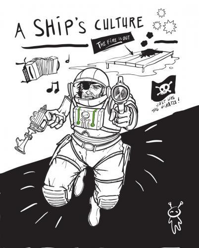 A Ships Culture